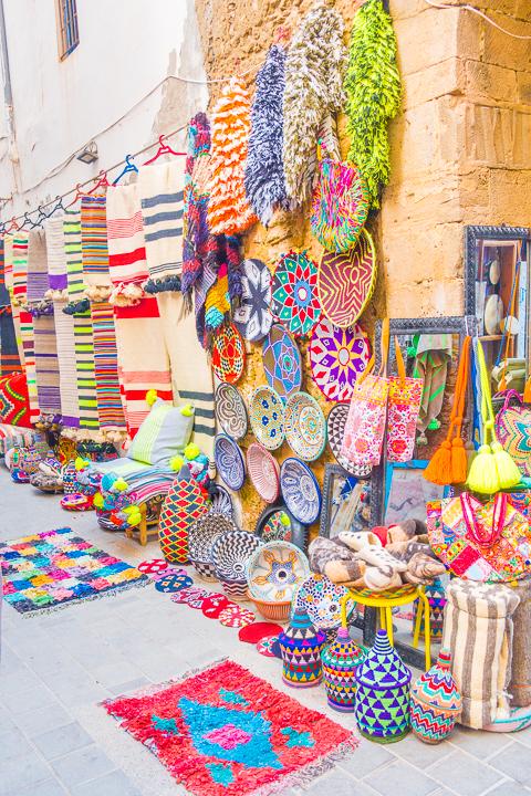 Essaouira Morocco — Morocco Travel