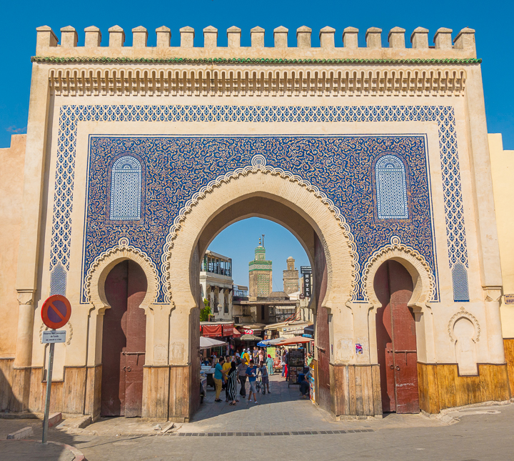 Best Things To Do in Fez Morocco - Morocco Travel Guide