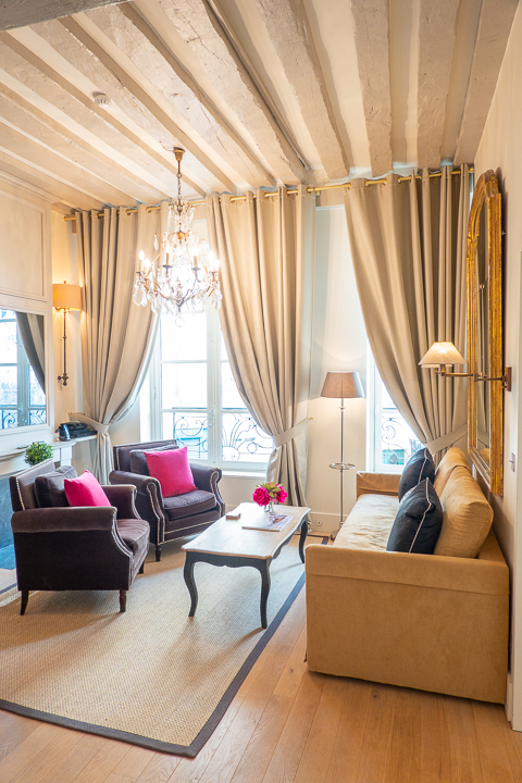 Muscat Paris Perfect Apartment at Place Dauphine — The BEST Things To Do In Paris If You Only Have One Day!!