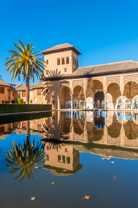 How To Visit The Alhambra in Granada Spain — Spain Travel Guide