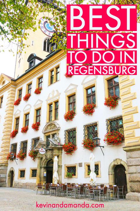 Regensburg Germany