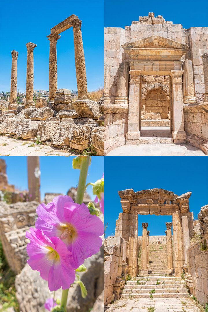 Best Day Trips from Amman Jordan