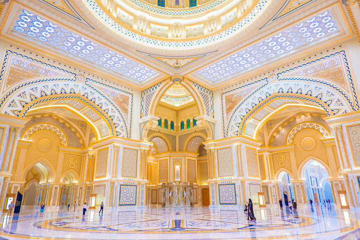 Best Things To Do In Abu Dhabi Travel Guide To The Capital Of Uae