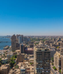 Cairo Egypt Travel