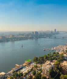 Cairo Egypt Travel