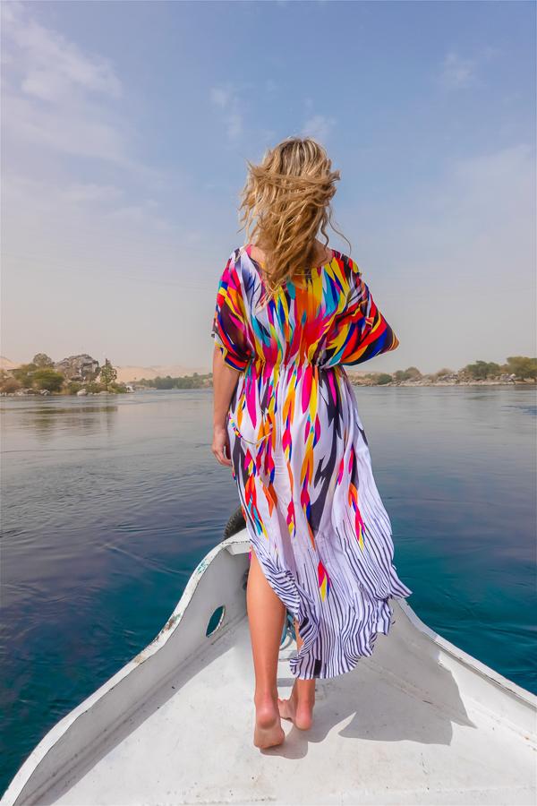Nubia — Aswan, Egypt