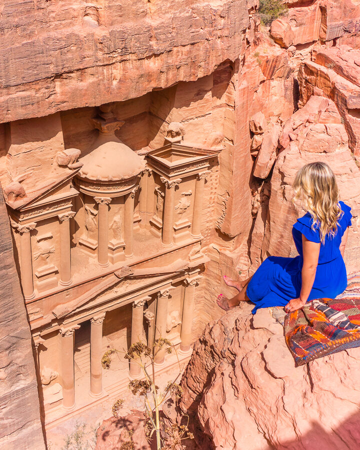 disparar Punto de exclamación Conejo  Petra Jordan — The Ultimate Guide to Visiting Petra in Jordan