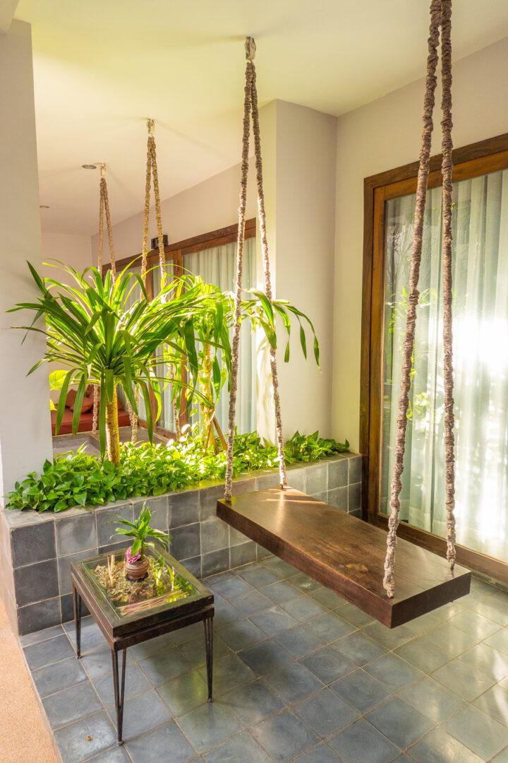 Golden Temple Retreat Siem Reap Hotels