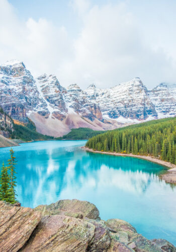 Best Places to Travel in Canada