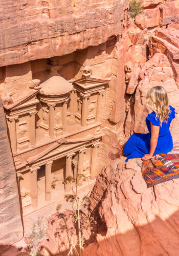 Best Places to Travel in the Middle East