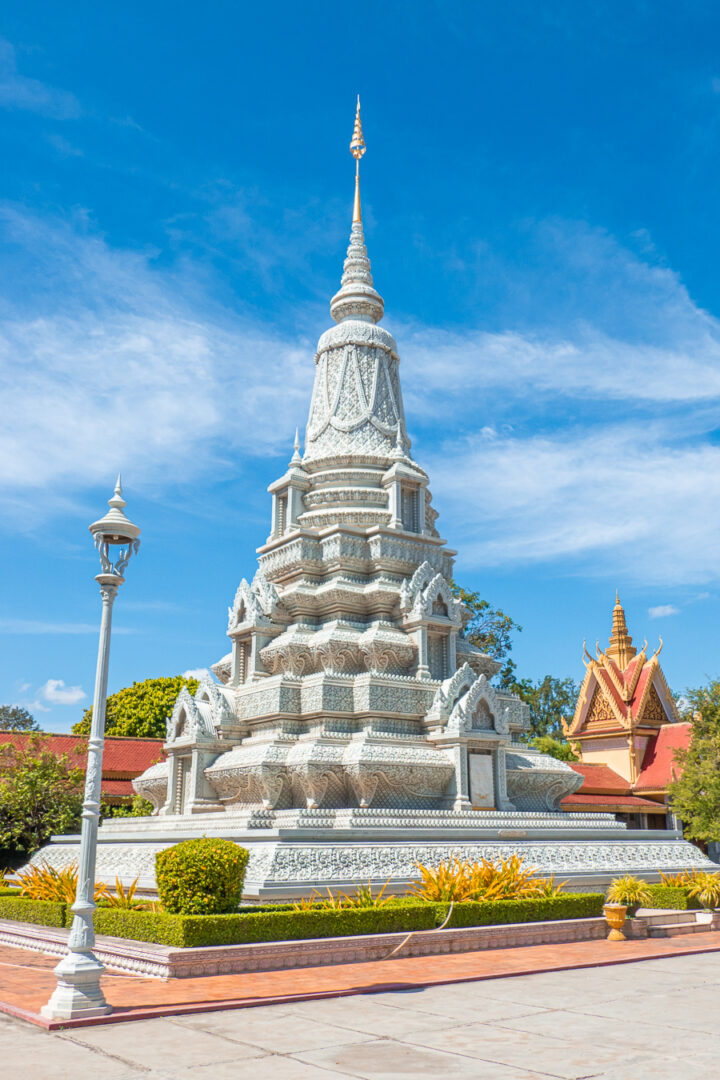 From ancient temples to rooftop bars, there are so many amazing things to do in Phnom Penh, Cambodia. If you're planning a trip to Phnom Penh you don't want to miss these top sites and incredible experiences during your visit to Cambodia's bustling capital city!
