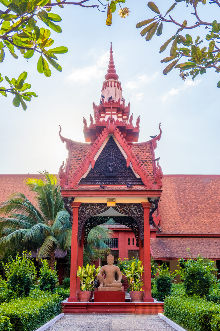 plan your trip to Phnom Penh, Cambodia