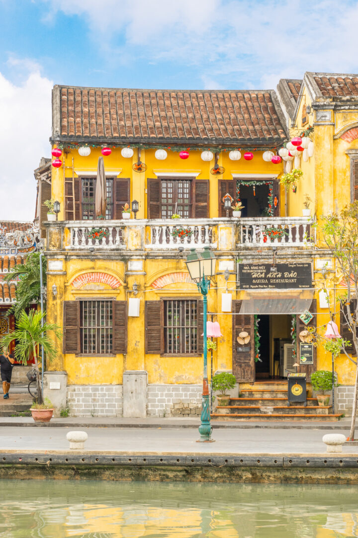 The Old House of Tan Ky | best things to do in hoi an