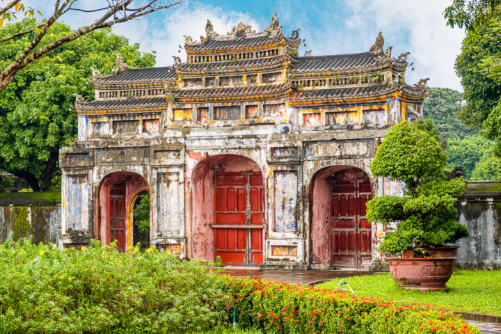imperial city of vietnam | plan your trip to hue