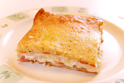 antipasto squares recipe scrapbook blog