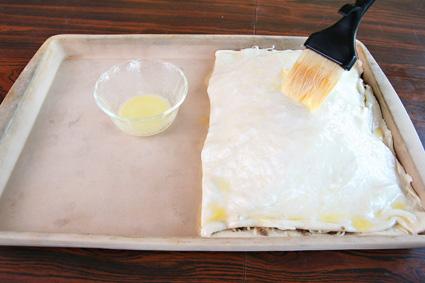 easy calzones recipe blog