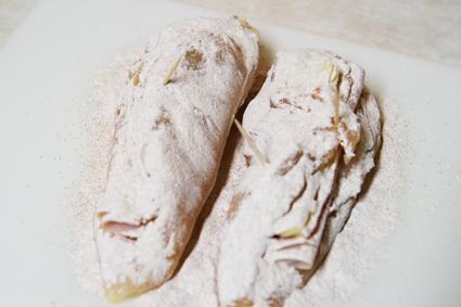 chicken cordon bleu recipe blog