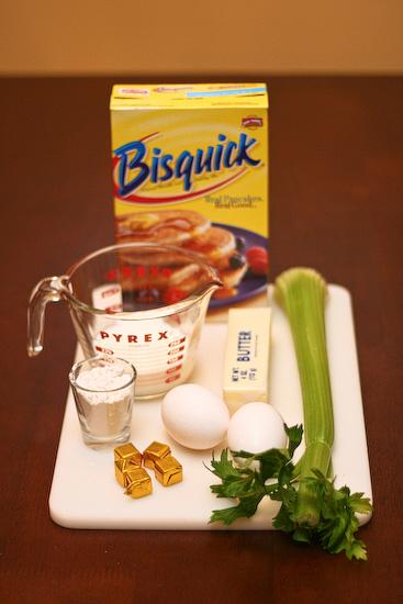 Easy Chicken and Dumplings Recipe with Bisquick Dumplings