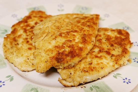 perfect creamy fettuccine chicken alfredo pasta